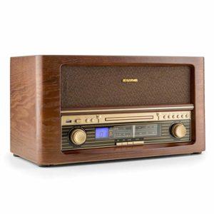 precio radios antiguas de madera