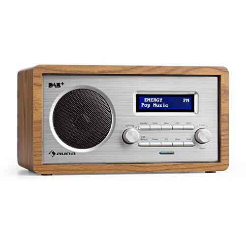 radios antiguas de madera